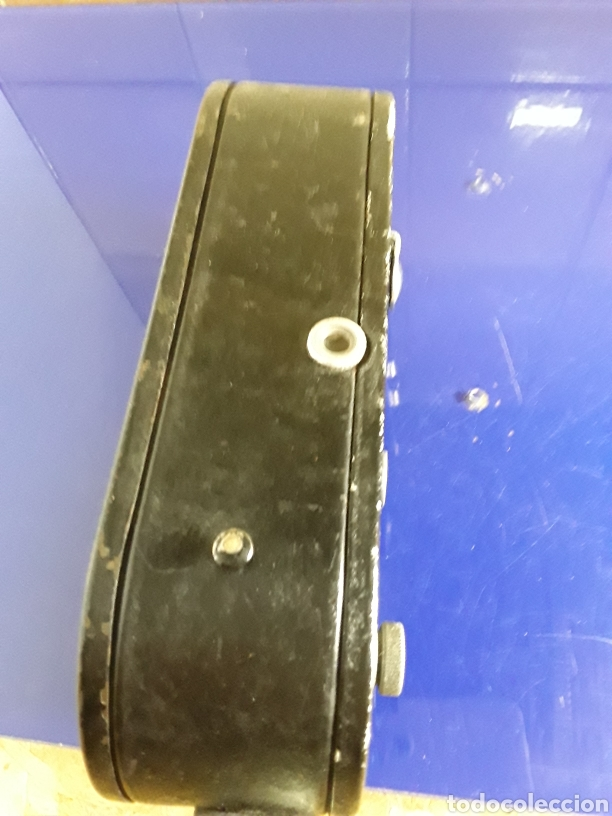Antigüedades: Toma vistas 16 milímetros Keystone mfg co. - Foto 4 - 199744933