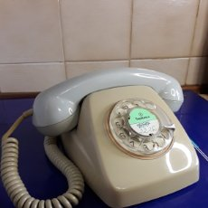 Teléfonos: ANTIGUO TELÉFONO TELEFÓNICA MODELO HERALDO. Lote 199920187