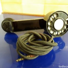 Teléfonos: ANTIGUO TELÉFONO DE OPERARIO DE TELEFÓNICA. Lote 199921768