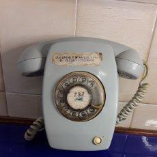 Teléfonos: ANTIGUO TELÉFONO DE PARED. Lote 199958091