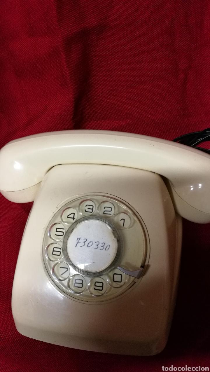 Teléfonos: TELEFONO HERALDO COLOR MARFIL - Foto 5 - 200151673