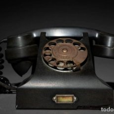 Teléfonos: TELEFONO ANTIGUO L.M. ERICSSON & CO. - STOCKHOLM. Lote 200345627