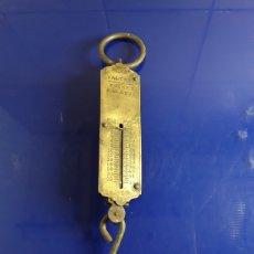 Oggetti Antichi: ANTIGUA BALANZA N°3 SALTER. Lote 200572338