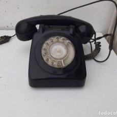 Teléfonos: TELEFONO NEGRO. Lote 200796490
