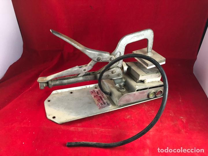 Antigüedades: Pinza termistore Zentex - Italia - Foto 3 - 200869663