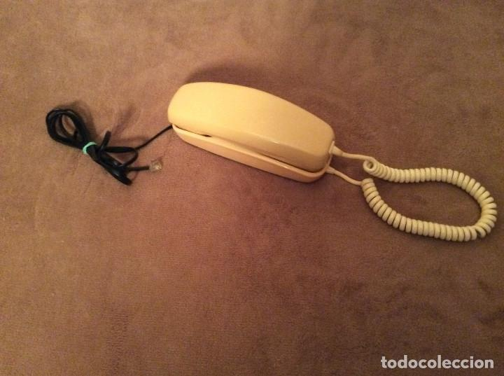 Teléfonos: Teléfono CITESA modelo GÓNDOLA - en perfecto estado!!! - Foto 2 - 201175947