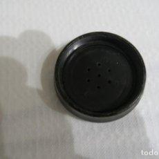 Teléfonos: REPUESTO AURICULAR BAQUELITA TELEFONO CANDELERO Ó CANDELABRO CANDLESTIC. Lote 201189145