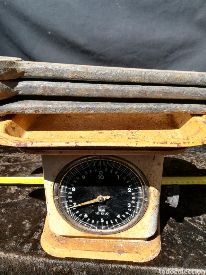 Antigüedades: Enormes llaves antiguas de forja - Foto 5 - 201260593