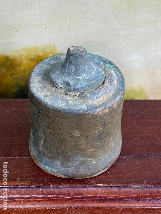 Antigüedades: PESO PARA BALANZA - Foto 2 - 201324021