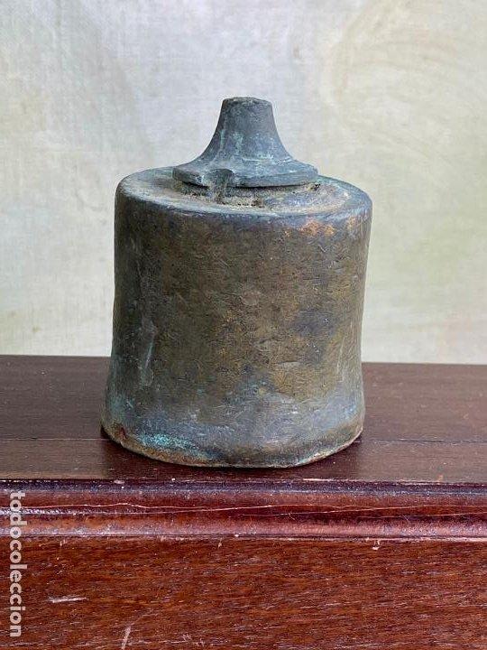 PESO PARA BALANZA (Antigüedades - Técnicas - Medidas de Peso Antiguas - Otras)
