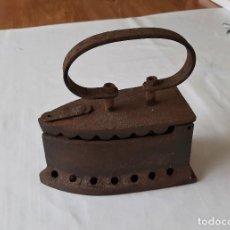 Antigüedades: ANTIGUA PLANTA DE CARBON. Lote 201367882