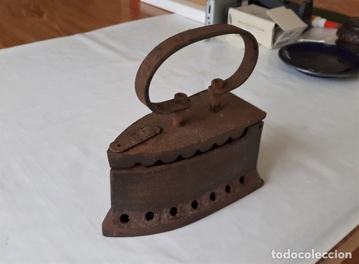 Antigüedades: ANTIGUA PLANTA DE CARBON - Foto 2 - 201367882
