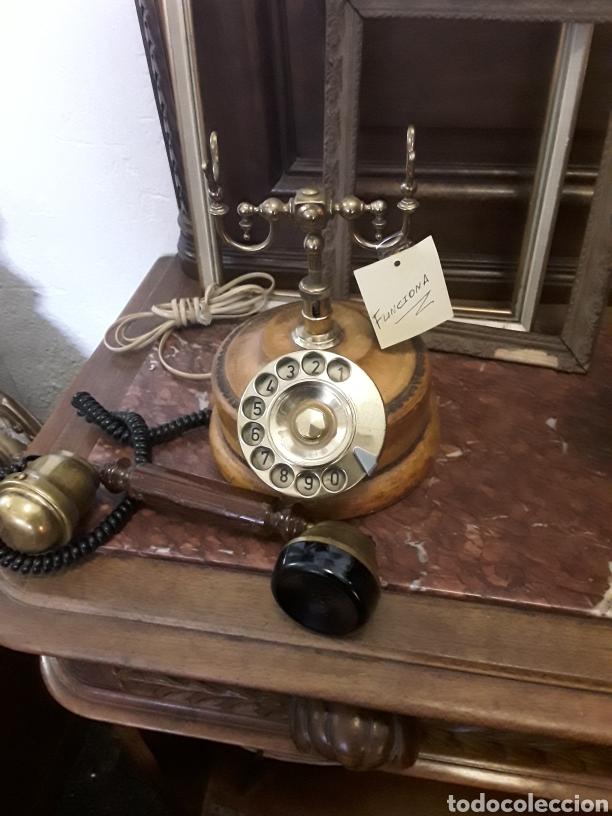 Teléfonos: Teléfono antiguo - Foto 5 - 152910440
