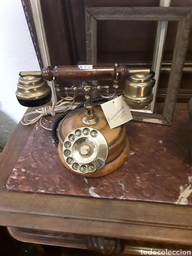 Teléfonos: Teléfono antiguo - Foto 6 - 152910440