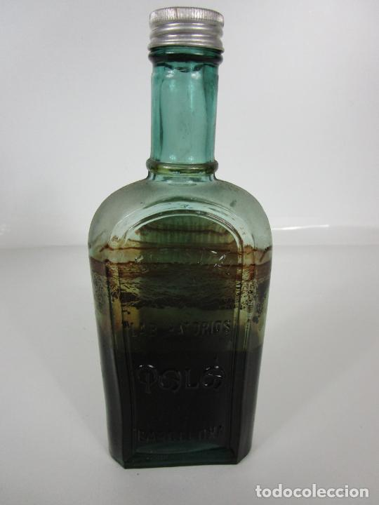 Antigüedades: Medicamento - Pectosotal - Laboratorio Farmacéutico J. P Palá - Medicamento Respiratorio - 1922 - Foto 9 - 201586925