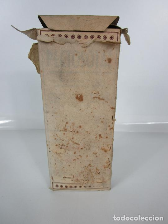 Antigüedades: Medicamento - Pectosotal - Laboratorio Farmacéutico J. P Palá - Medicamento Respiratorio - 1922 - Foto 15 - 201586925