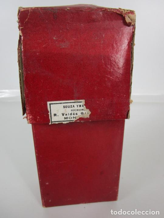 Antigüedades: Medicamento Tónico Nutritivo - Carne Liquida - Villemur y Valdés Garcia - Uruguay - Nuevo - 1896 - Foto 20 - 201644541