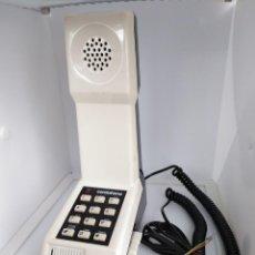 Teléfonos: TELÉFONO DE SOBREMESA CORDAFONE. CON MINI-CASSETE PARA MENSAJES. MUY RARO NUEVO A ESTRENAR . Lote 202376748