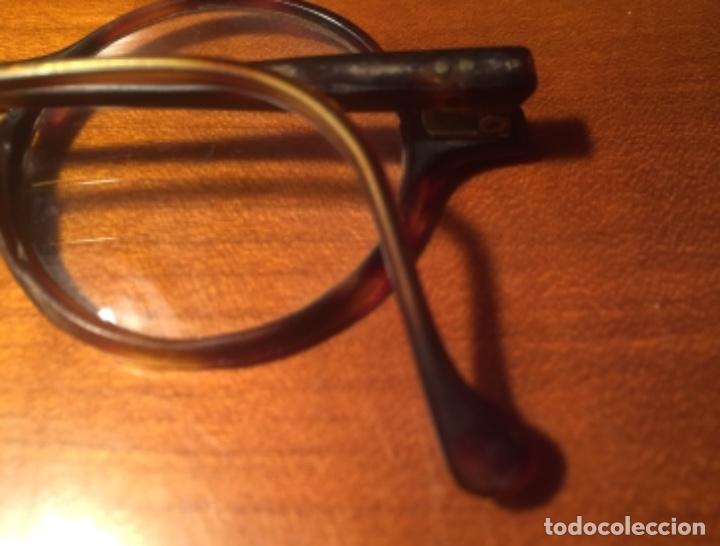 Antigüedades: Antiguas gafas - Foto 4 - 202417351
