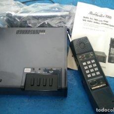 Teléfonos: SPACEMASTER MODEL CTS-708DX II TELÉFONO PORTÁTIL NUEVO A ESTRENAR SHUTTLE ACE 7000. Lote 259971230