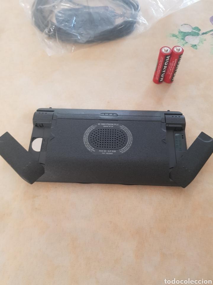 Antigüedades: PDA Psion Serie 3a Ordenador Portátil Vintage funciona muy bien 16 bits probado de CPU - Foto 8 - 202852447