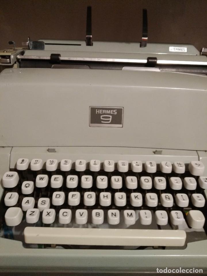 MAQUINA DE ESCRIBIR (Antigüedades - Técnicas - Máquinas de Escribir Antiguas - Continental)