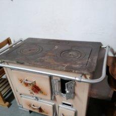Antigüedades: COCINA ECONOMICA MUY BONITA. Lote 203073886