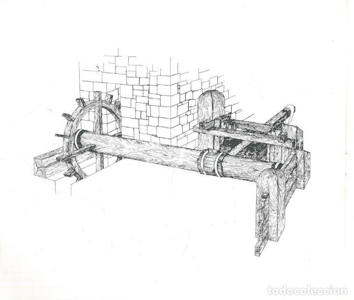 Antigüedades: LA ARTESANÍA DEL HIERRO EN ASTURIAS. EL MAZO. - Foto 2 - 203299151