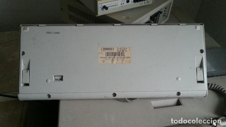 Antigüedades: antiguo teclado ibm reliquia funcionando - Foto 3 - 203557000