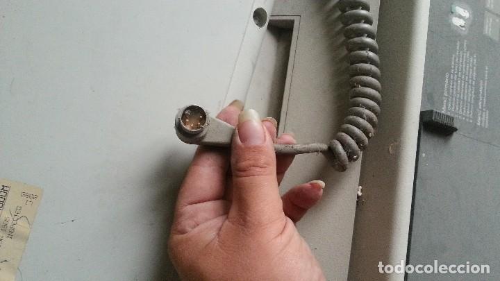 Antigüedades: antiguo teclado ibm reliquia funcionando - Foto 4 - 203557000