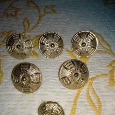 Antigüedades: TIRADORES MUEBLE. Lote 203590703