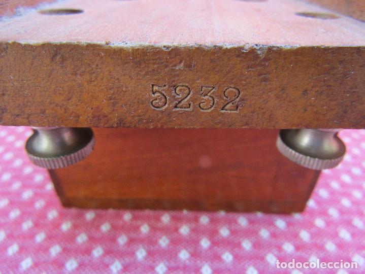 Teléfonos: TIMBRE O SONNERIA DE CALIDAD, PARA TELÉFONOS ANTIGUOS, fabricado en 1933. - Foto 6 - 203599737