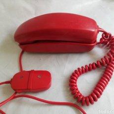 Telefoni: ANTIGUO TELEFONO DE PARED GONDOLA CITESA MALAGA VINTAGE AÑOS 70. Lote 203695031