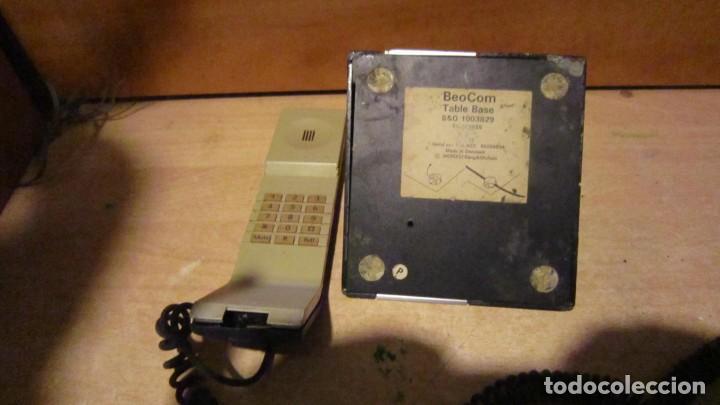 Teléfonos: TELÉFONO BANG & OLUFSEN BEOCOM PARA REPARAR O DONANTE. - Foto 3 - 204056751