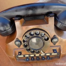 Telefoni: TELEFONO BTT. ANTIGUO BELGICA. Lote 204062287