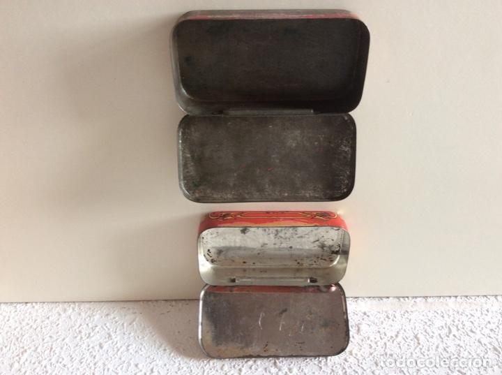 Antigüedades: Cajas laxen busto - Foto 5 - 204131817