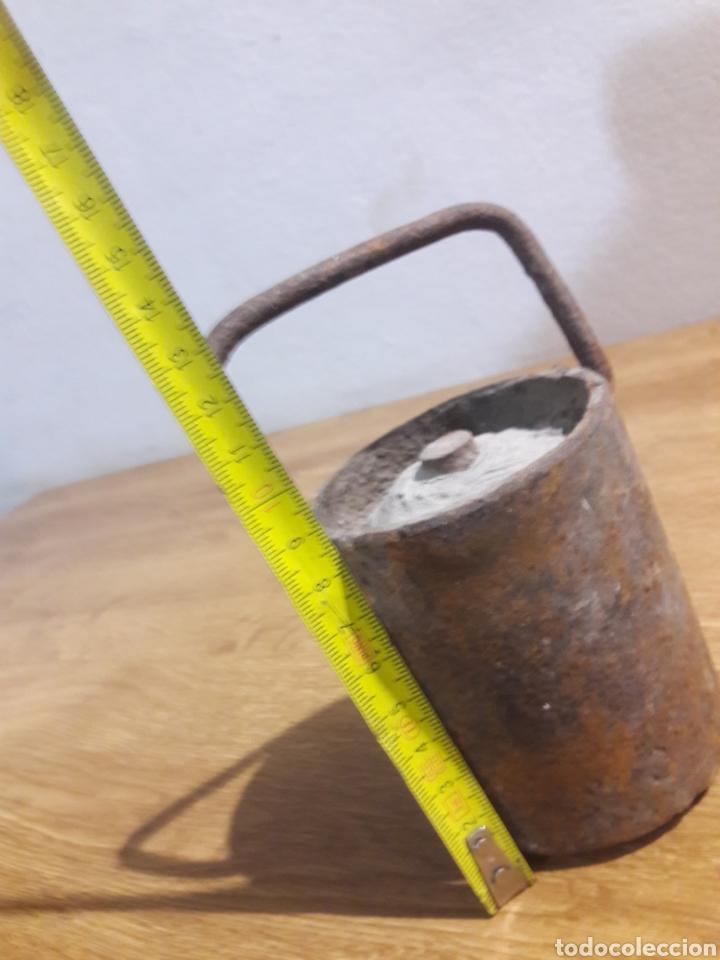 Antigüedades: peso - Foto 5 - 204154625