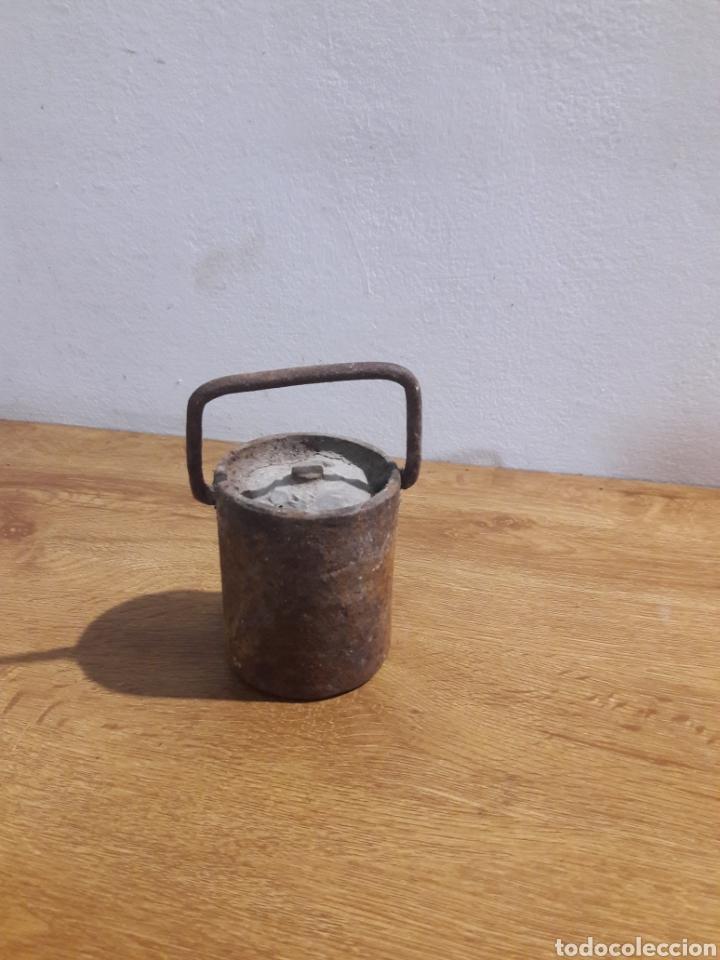 PESO (Antigüedades - Técnicas - Medidas de Peso Antiguas - Otras)