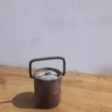 Antigüedades: PESO. Lote 204154625