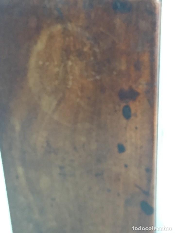 Antigüedades: ANTIGUO MICROSCOPIO MONOCULAR HARTNACK & PRAZMOWSKY c. 1870, EN SU CAJA - Foto 17 - 204169166