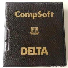 Oggetti Antichi: LOTE COMPSOFT DELTA + OFFIX. Lote 204322162