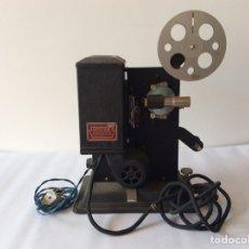 Antigüedades: PROYECTOR KEYSTONE MODELO G-8 115 VOLTS 8MM. Lote 204404950