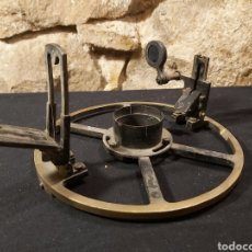 Antigüedades: ANTIGUO APARATO NÁUTICO. Lote 204514336