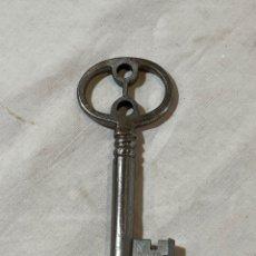 Antigüedades: LLAVE DE FORJA S.XVIII. Lote 204683436