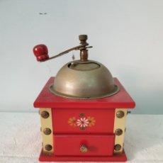 Antigüedades: MOLINILLO DE CAFÉ. Lote 204743690