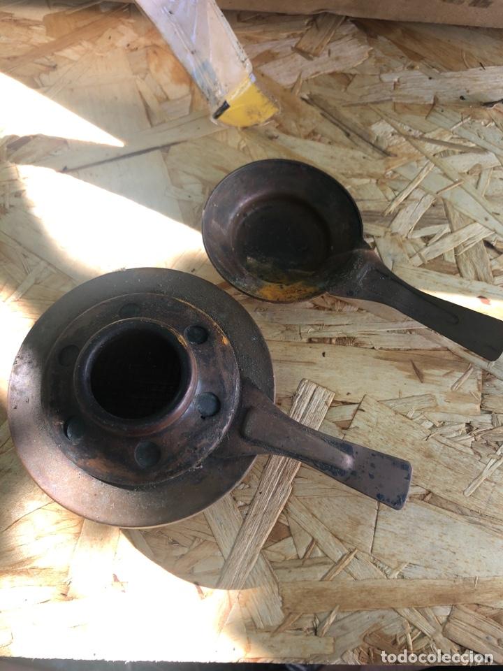 Antigüedades: Quemador - Foto 4 - 204796045