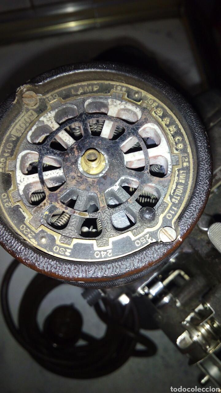 Antigüedades: Camara Super8 ,Americana, ver fotos - Foto 5 - 204814328