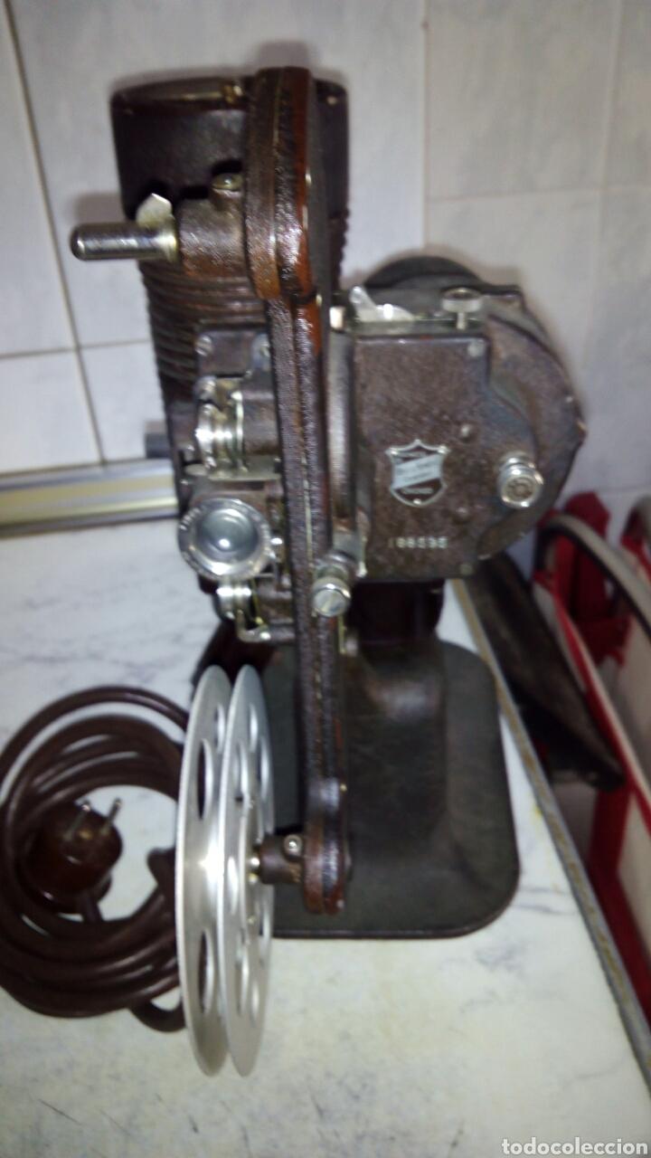 Antigüedades: Camara Super8 ,Americana, ver fotos - Foto 6 - 204814328