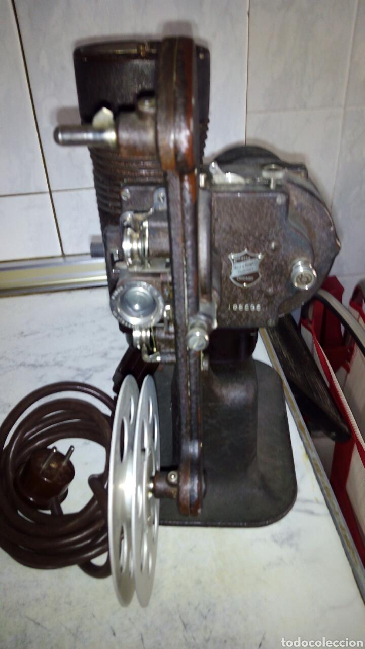 Antigüedades: Camara Super8 ,Americana, ver fotos - Foto 7 - 204814328