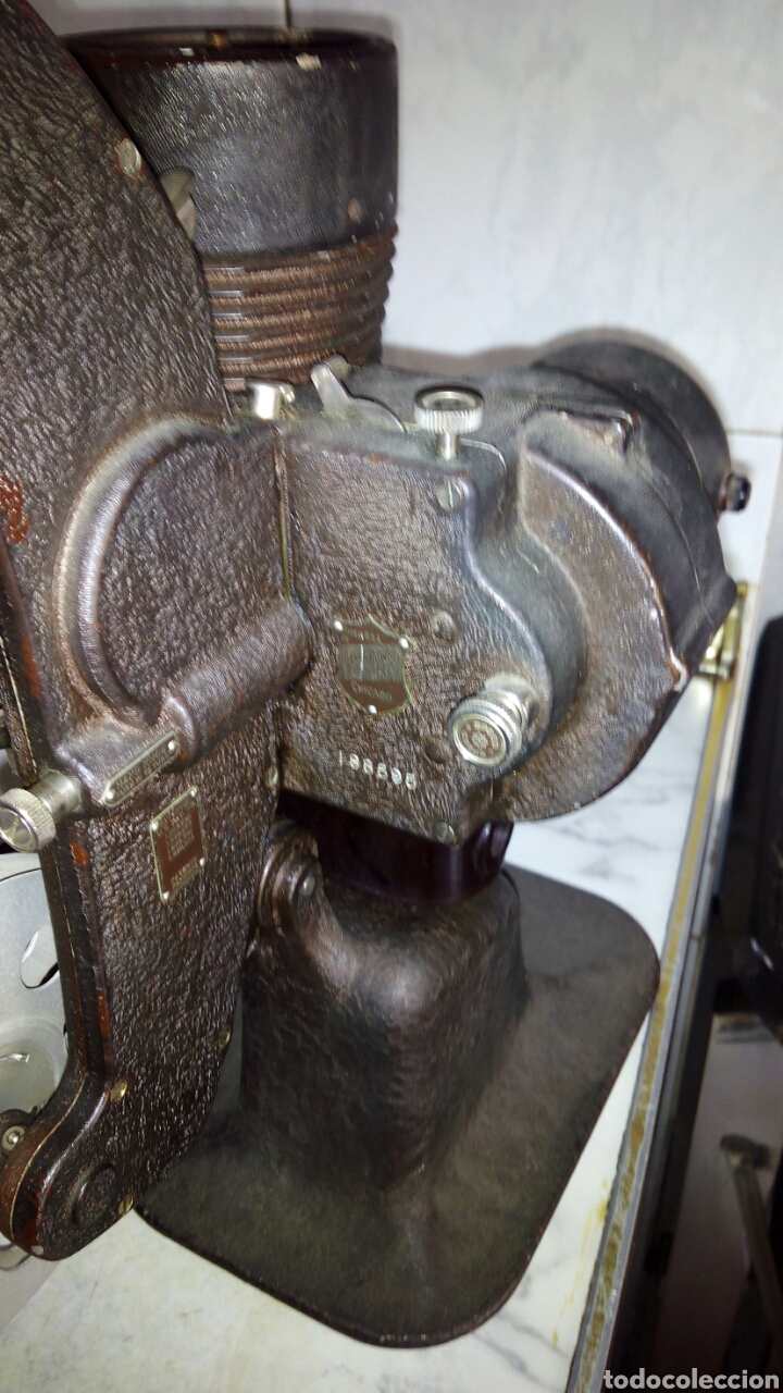 Antigüedades: Camara Super8 ,Americana, ver fotos - Foto 8 - 204814328